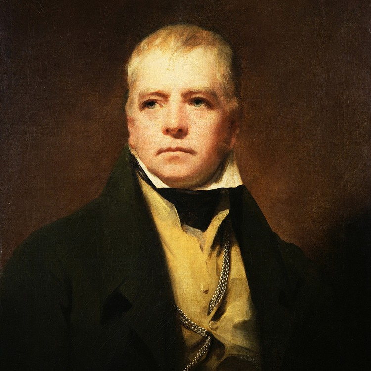 UNESCO & Sir Walter Scott